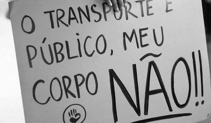 transporte publico corpo nao