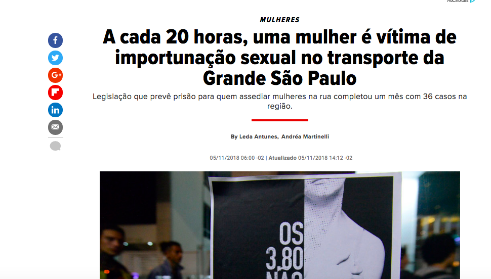 Huffpost – importunacao2